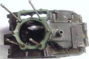 XR500 Engine