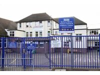 Baby Sitter, school drop off & pick up near Norbury