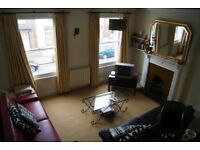 STUNNING TOP QUALITY TWO DOUBLE BEDROOM APARTMENT