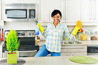 Premier Cleaning by Eva service, value, quality, dependable