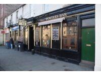 Pub for Lease in Edinburgh