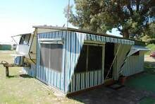 1986 Viscount Caravan with 25ft Annex - must move off-site Bateau Bay Wyong Area Preview