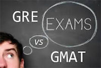 Personalized Professional Tutoring for the GMAT & GRE
