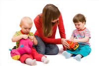 Experience Nanny Available in Royal Oak Community.