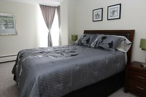 Furnished monthly rentals - all-in deal!