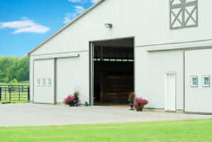 Global Steel Buildings- Canadian Steel at Affordable Pricing