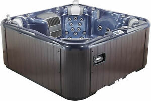 lazy boy hot tube..both pumps need to be repaired.