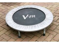 *URGENT*- V-fit trampoline in great condition