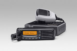 Two Way Radio Icom F5061 - NEW!!!