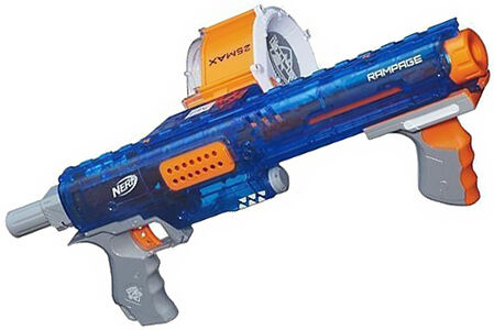 Top 10 Best Nerf Guns