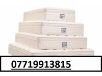 2000 POCKET MEMORY SUPREME MATTRESSES SINGLE DOUBLE AND KING FAST FREE DELIVERY