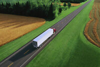"""CANADA US VAN LINES INC. """"the best mover in Canada"""""""