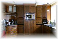 L. Cook Woodworking