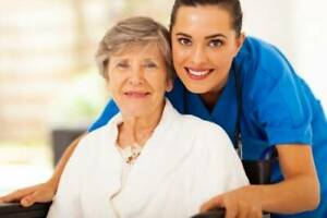 Offering Private Home Care Services
