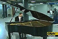 Pianist for Your Special Event / Christmas Party