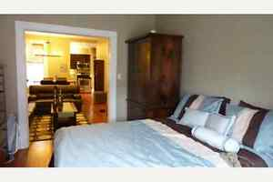 Bordering Queen's Campus- 2 Bedroom- Renovated, BARRIE Street Kingston Kingston Area image 3