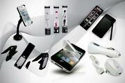 iPhone 4S Accessories Bundle