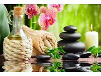 Swedish massage, Deep tissue massage, Sport massage, foot reflexology, Shiatsu, Reiki treatment,