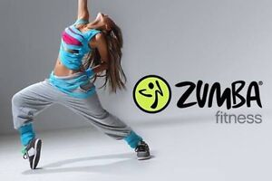 Zumba Fitness Party Endeavour Hills Casey Area Preview
