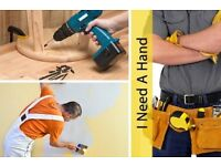 RELIABLE HANDYMAN SERVICE,TILING,PAINTING,PLUMBING MORE MORE