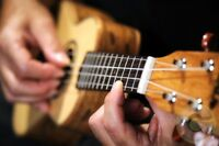 Ukulele Lessons in Ile Perrot (or at your place)