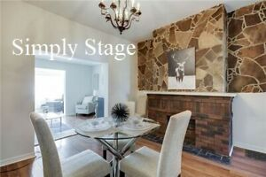 Detailed Home Staging