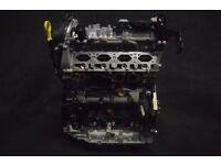 AUDI A3 1.8 TFSI 125KW 2013 ENGINE CODE CNS