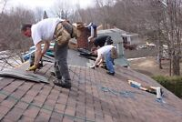 #1 Brampton Roofing Specialists, Reroof, repairs, free estimates