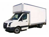 Man and Van / Removals Services Manchester