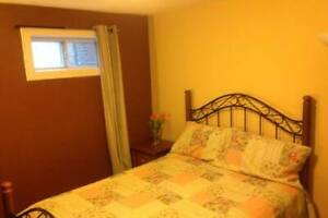 Spotless, Furnished Single Room from July $700