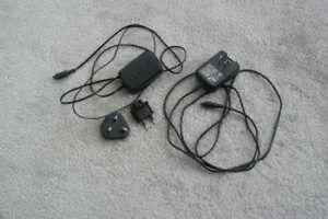 Motorola charger travel kit for V3 Razr, VE465, KRZR, etc.