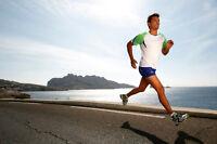 Looking for  Running, jogging, walking partner - Fun, Fun !!