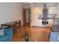 2 Bedroom apartment 50 meters from Hertford East station.