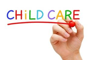 In Home Childcare Champlain Street Dieppe 10months-4 years old