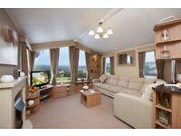 Stunning Static Caravan Holiday Home For Sale Nr Newcastle And Edinburgh Scotland, Borders, Berwick