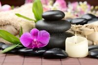 Certification in Hot Stone Massage