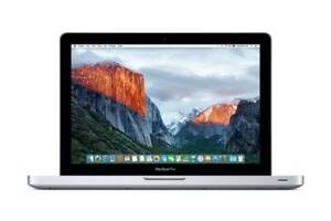 ! Apple Macbook Pro 13.3 inch Core c2d Only 349$