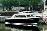1971 Luhrs 3200 - LAST CALL - WITH ENGINES $1950.00