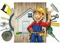 Tradesman & Handyman Services