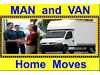 Man and van service - call Mark Luton