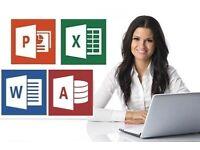 FREE Microsoft Office Specialist Certification course (MOS) Core @Edinburgh