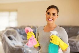 House cleaners required - Welwyn Garden City, Welwyn, Hatfield & Surrounding - £8.50 P/H.