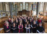 Vivaldi Gloria in Temple Church