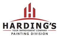 Harding's Painting - Hiring experienced 2 man subcontract crew