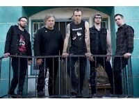 Leftover Crack (two shows!) @ The Underworld Camden