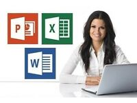 FREE Microsoft Office 2013 training course, which covers Word, PowerPoint and Excel