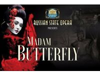 Madama Butterfly on September 21, 2017