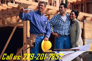 GENERAL CONTRACTOR AND BUILDING PERMITS IN KITCHENER / WATERLOO,
