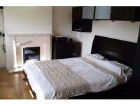 Short term- Double room in Gants Hill