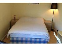Short term- Stylish Double Room in Hackney